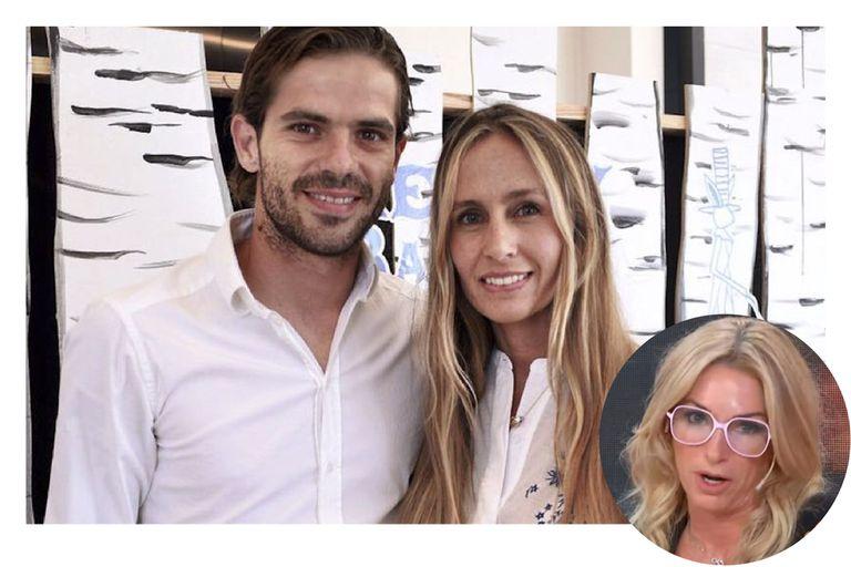Yanina Latorre adelantó nuevas revelaciones sobre la separación de Gago y Dulko