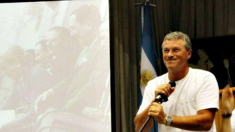 """""""Tenemos acreditada la participación de Mariano Bruera en la asociación ilícita"""", indicaron a LA NACION fuentes de la investigación"""