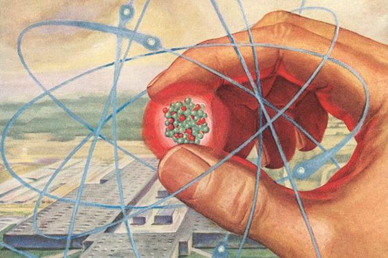 Una nueva partícula bautizada como X17 sería la evidencia de existencia de una quinta fuerza de la naturaleza