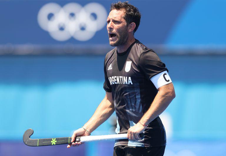 Un jugador histórico de los Leones será el abanderado argentino en la clausura de los Juegos