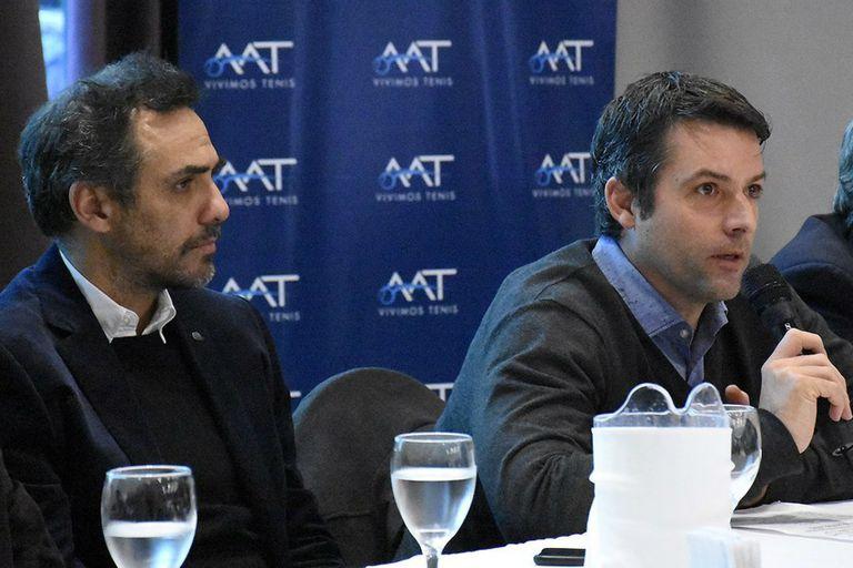 Juicios y problemas para la nueva AAT, con reclamos por $ 13.000.000