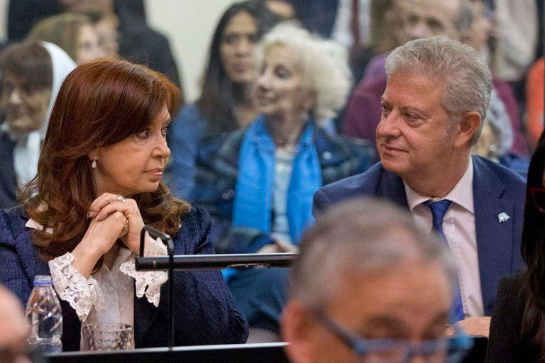 El frente judicial le da a Cristina Kirchner razones para preocuparse