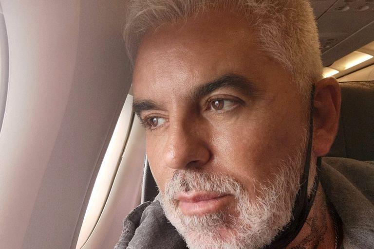 Se conoció la autopsia del gurú argentino enterrado en el jardín de su asistente en Cancún