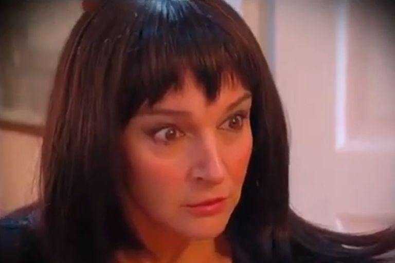 Floricienta: la experiencia paranormal de Graciela Stefani en las grabaciones