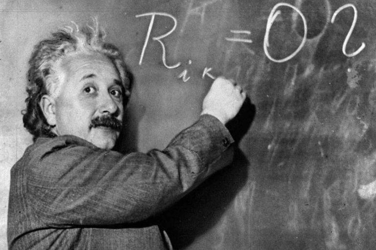 10 frases de Albert Einstein, a 140 años de su nacimiento