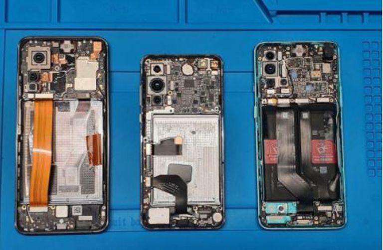 Los teléfonos Xiaomi, Huawei y OnePlus examinados por el Ministerio de Defensa de Lituania