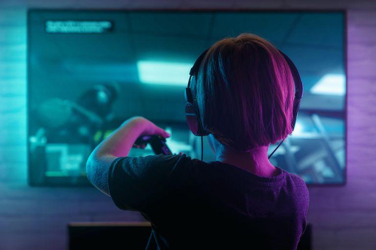 El tiempo de uso de los videojuegos suele ser un control delegado a los padres, algo que en China está regulado de forma estricta para los menores, que no pueden jugar en horario nocturno