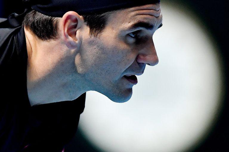 """El tenista dijo que se toma """"muy en serio la amenaza del cambio climático"""""""