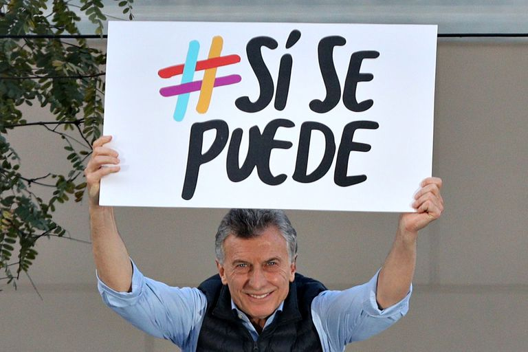 """Compartió un acto con Vidal en Junín, donde recorrieron juntos la extensión de la ruta 7; la gobernadora dijo que el Presidente """"demostró que vale la pena no darse por vencido"""""""