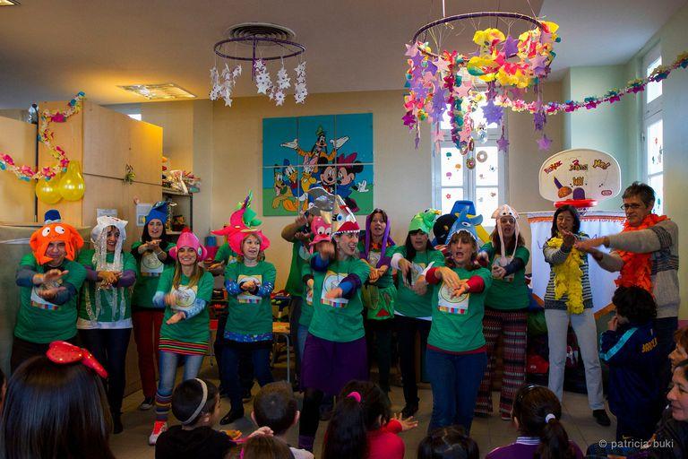 Casa Cuna Cuenteros: el grupo argentino fue premiado en el Congreso Internacional de Literatura Infantil y Juvenil de Moscú