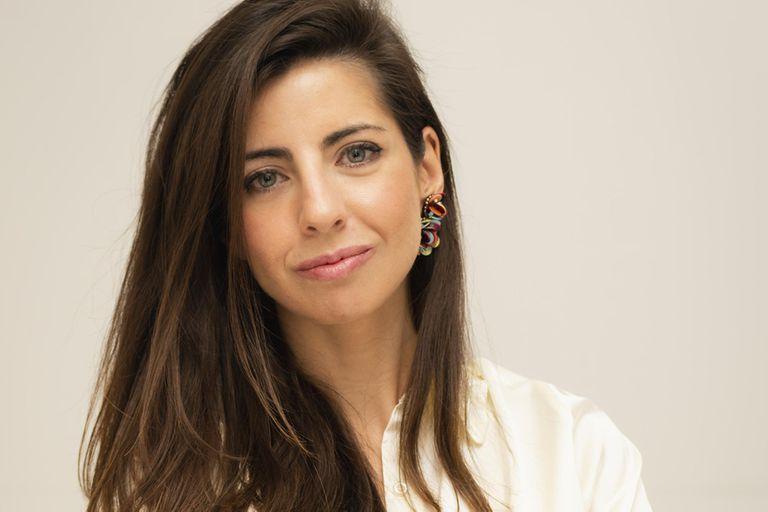 Magdalena Pesce, gerenta general de Wines of Argentina  WofA