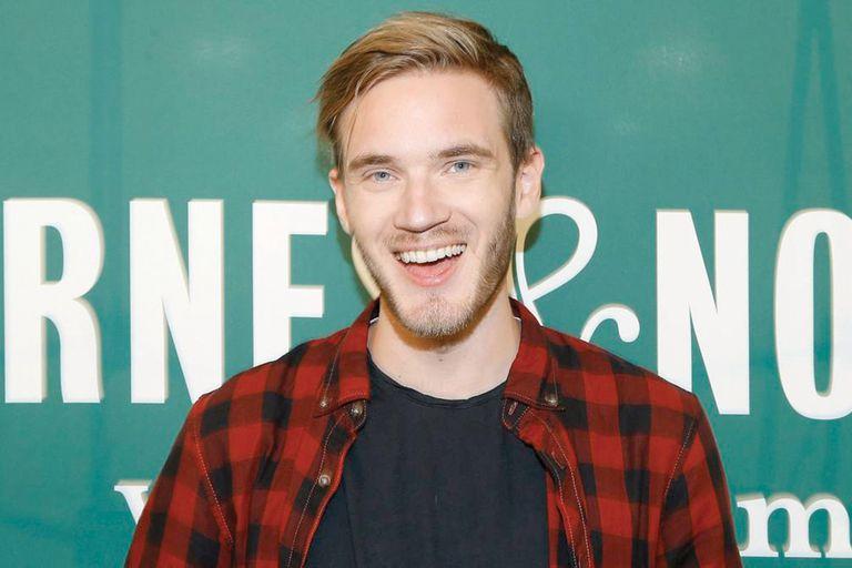 El sueco Felix Kjellberg (31 años) es el creador independiente con más suscriptores en YouTube de todo el mundo, con 109 millones de seguidores