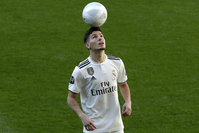 Brahim Díaz, la estrella que quería Barcelona y fichó Real Madrid por la crisis