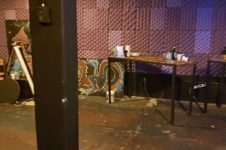 Desbaratan dos fiestas clandestinas en Villa Crespo y clausuran bares en Palermo tras inspecciones