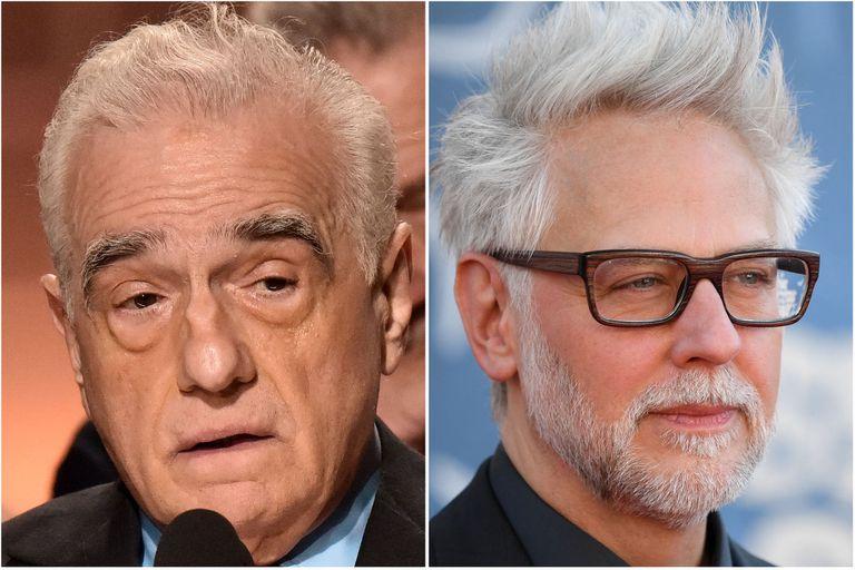 Scarlett Johansson vs. Disney y James Gunn vs. Scorsese: las peleas en Hollywood se volvieron virales