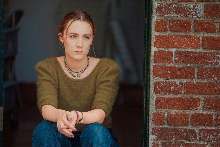 El film de Greta Gerwig protagonizado por Saoirse Ronan se fue con las manos vacías
