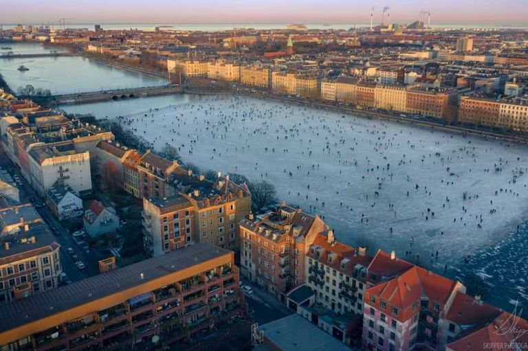 El estudio ubica a Copenhague como la ciudad más segura del mundo