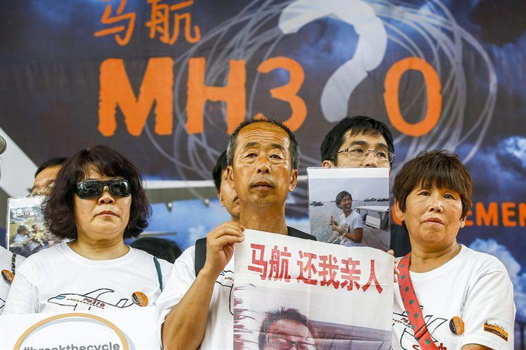 El informe final del MH370 deja el misterio abierto