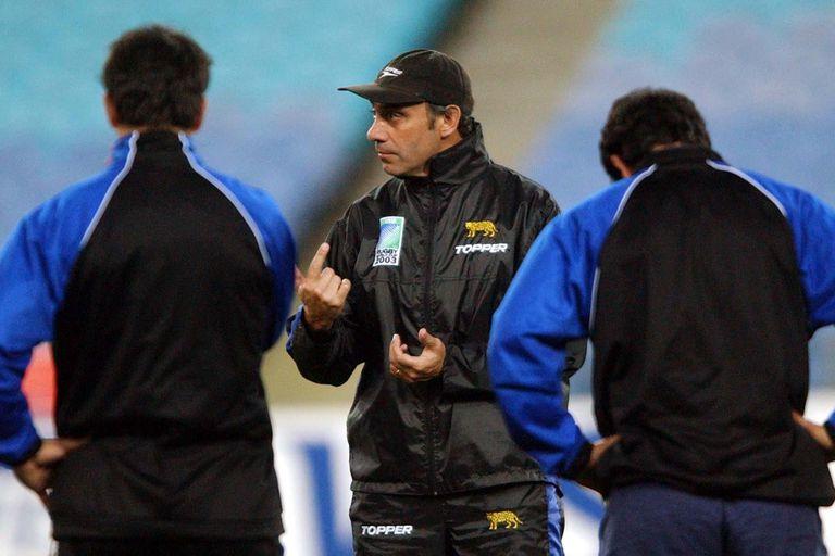 El conductor: tras ocho años como head-coach, Loffreda llegará como manager