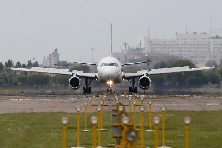 Aerolíneas: la línea aérea recibió US$650 millones de subsidios en 2020