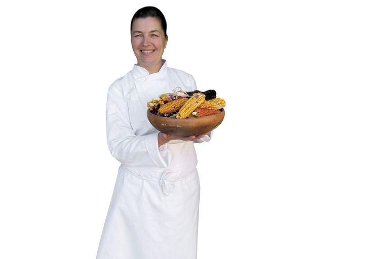 La chef de Tilcara que ganó el premio de cocina más importante de la Argentina
