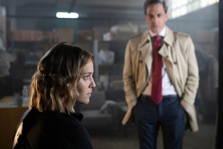 Netflix: La corazonada, un sólido film noir sobre los orígenes de una detective