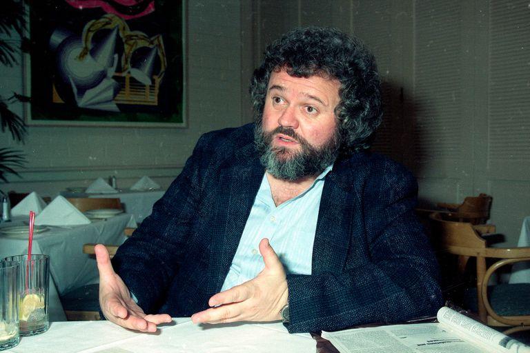 Murió por coronavirus Allen Daviau, el director de fotografía de E. T.