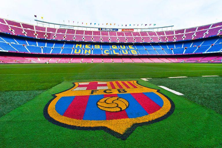 """Ya es posible """"teletransportarse"""" al Camp Nou gracias al 5G"""