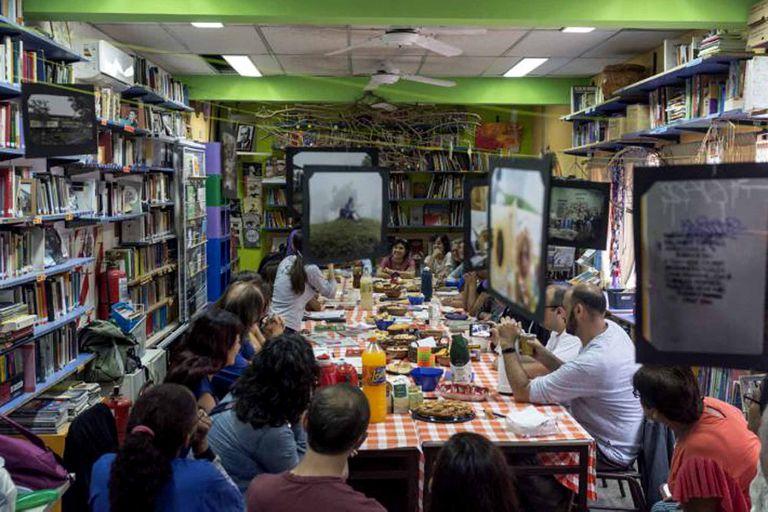 Con los primeros 150 años de la Conabip, el sueño de Sarmiento sigue vigente