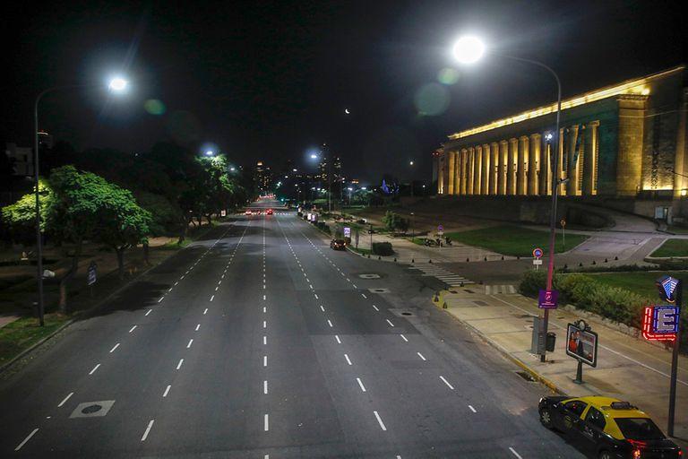 Ciudad: la circulación dejará de estar restringida y los encuentros al aire libre no tendrán cupo