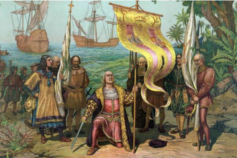 El Día de la Diversidad Cultural recuerda el desembarco de Cristóbal Colón en tierras americanas.