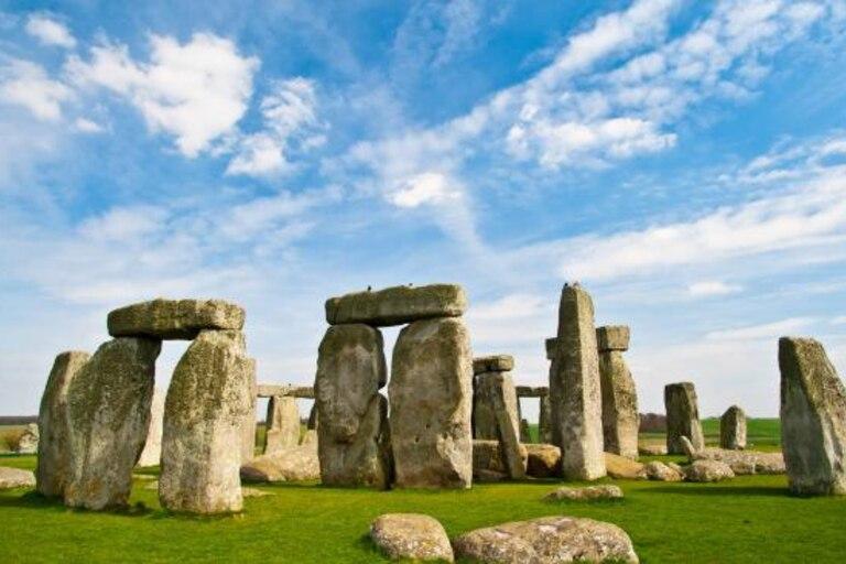 Es un monumento presuntamente construido entre el final del Neolítico y principios de la Edad del Bronce