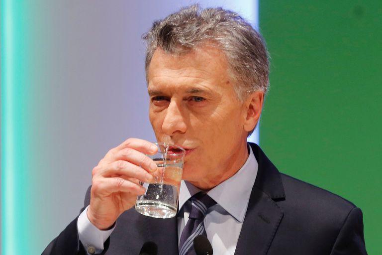 Cierran la causa contra Macri por el acuerdo con el Fondo Monetario