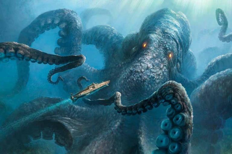 La criatura marina que acecha en las profundidades y desorienta a los científicos