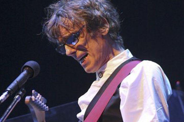 El músico murió en 2012