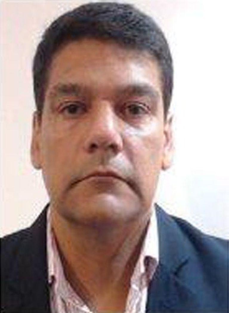Norberto Villarreal fue comisario de la seccional 35a. de la Policía Federal Argentina