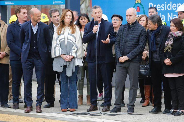 El jefe de gobierno de la ciudad de Buenos Aires, Horacio Rodríguez Larreta, había sido beneficiado por un fallo de la Cámara Federal que ahora fue cuestionado por dos fiscales