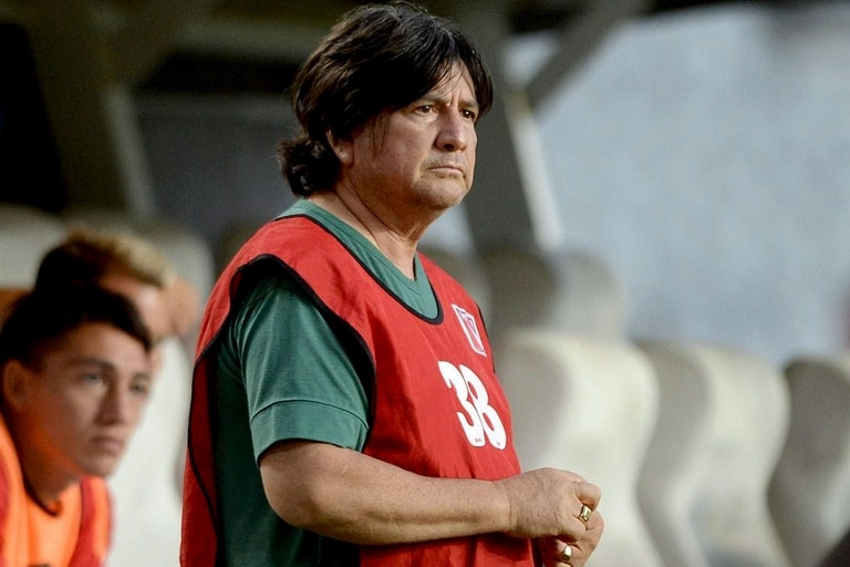 Manuel, objeto de debate dentro del ambiente del fútbol