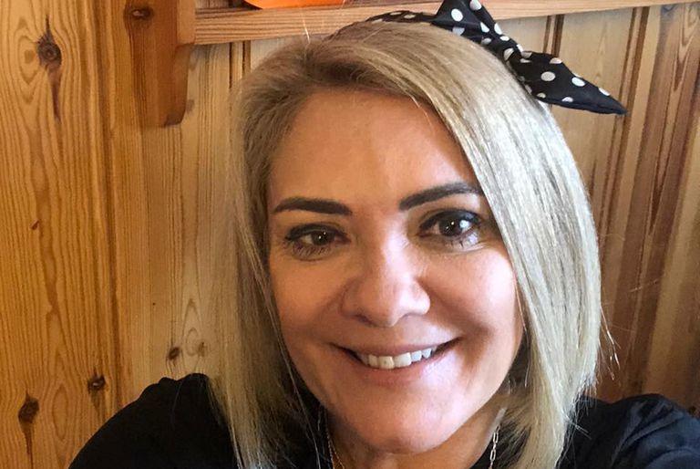 Ana Cristina Valle, la ex de Jair Bolsonaro, una de las protagonistas del escándalo
