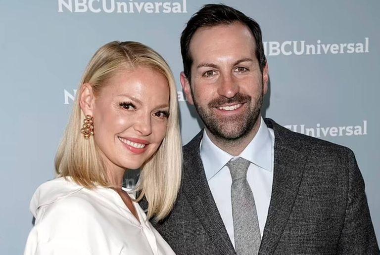 La actriz se casó con Josh Kelley en 2007