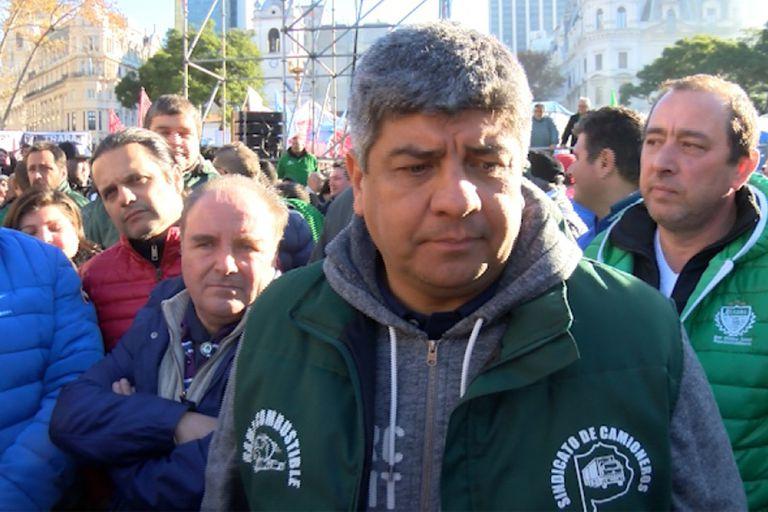Independiente: citaron a indagatoria a Pablo Moyano en una causa de barras