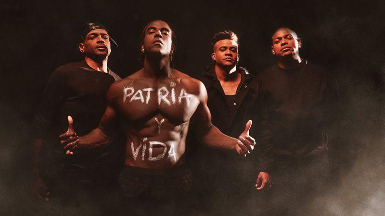 El desafiante rap que irrita al régimen de Cuba y se transformó en el himno de las protestas