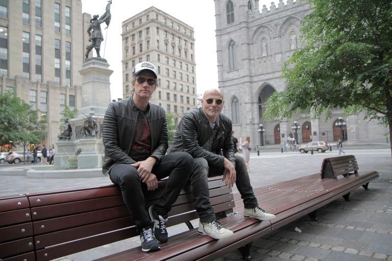 Se reprograma la gira Gracias Totales de Soda Stereo