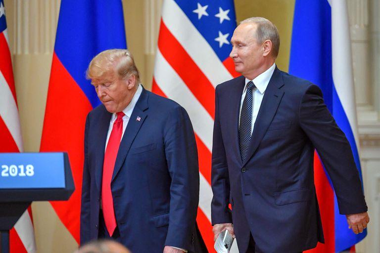La reunión bilateral entre Donald Trump y Vladimir Putin, en medio de un clima de tensión por Siria, Corea del Norte y el Rusiagate