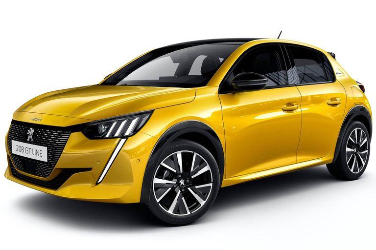 El Peugeot 208 (en este caso el GT Line) sigue con buenas ventas