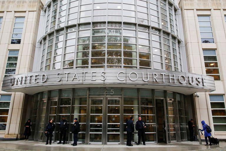 Comienza la selección del jurado que decidirá la suerte del Chapo Guzmán