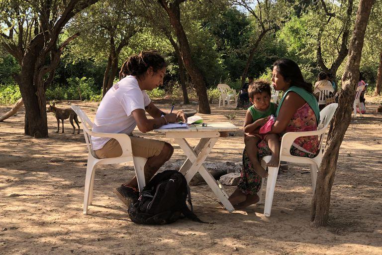 Salta: la batalla diaria para evitar más muertes por desnutrición