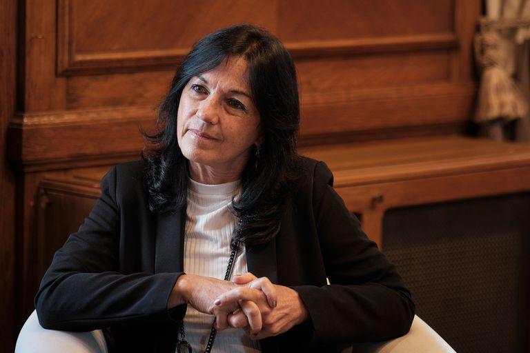 """""""Alberto Fernández podría usar carpetazos de la AFI y no lo hace, no es el camino en el que cree, no es la política de nuestro gobierno"""", había afirmado Vilma Ibarra"""
