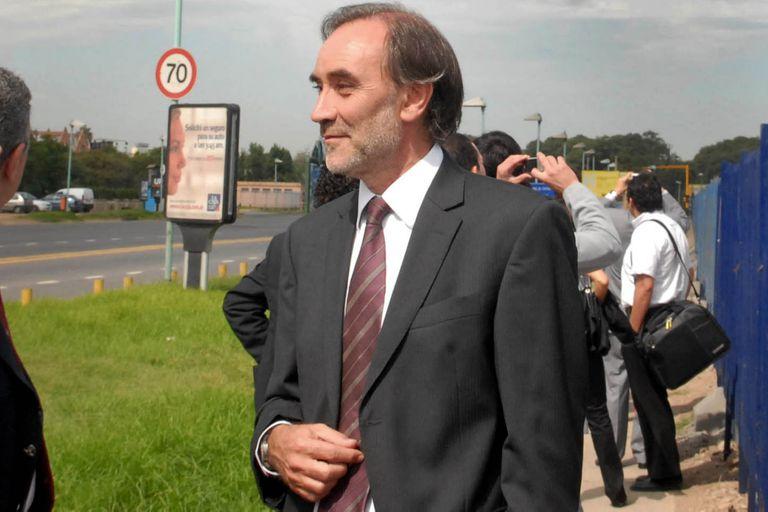 Leopoldo Bruglia, el juez que rompió la mayoría kirchnerista