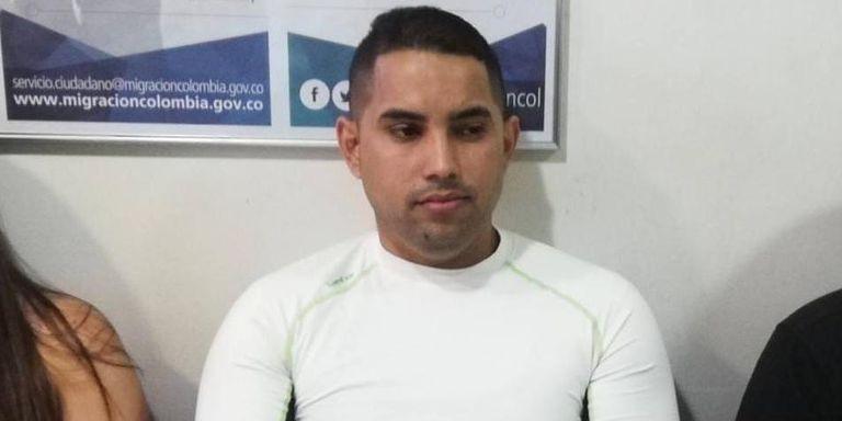 La extraña muerte del espía que el régimen de Nicolás Maduro envió a Colombia